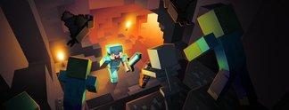 Minecraft: Neue Infos zum Film und Starttermin