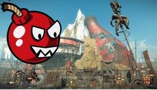 Welche Features wünscht ihr euch für Fallout 5?