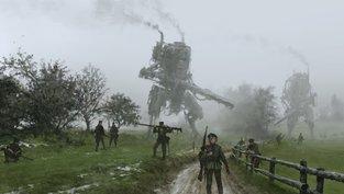 Iron Harvest: Ein Strategie-Brocken