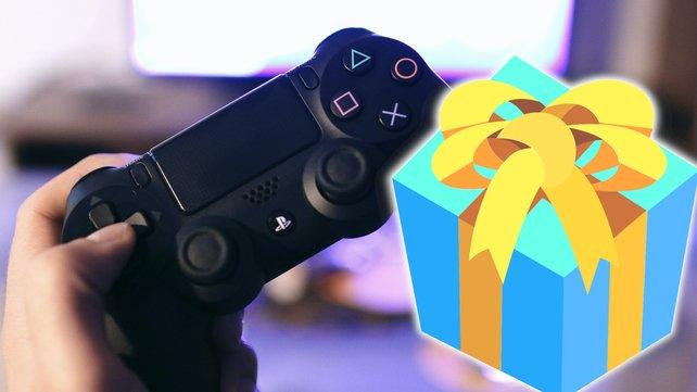 News | Kostenlose PS4-Spiele: Sony macht euch jetzt regelmäßig Geschenke