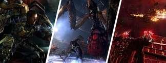10 Geheimtipps aus Frankreich: Spiele-Invasion von Focus Home Interactive