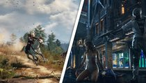 Das soll bitte anders sein als in The Witcher 3
