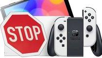 Nintendo verrät, wie ihr das Problem vermeidet