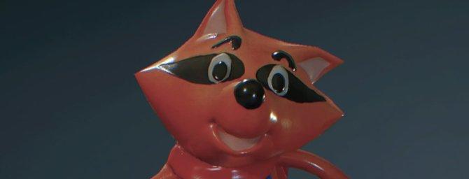 Resident Evil 2 Remake Fundorte Aller Mr Raccoon Figuren