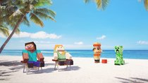 <span>Minecraft-Bucketlist:</span> 8 coole Herausforderungen, die jeder mal machen sollte