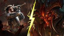 Ein Diablo-Fan spielt zum ersten Mal die hochgelobte Alternative