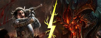 Kolumnen: Ein Diablo-Fan spielt zum ersten Mal die hochgelobte Alternative