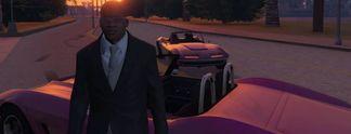 GTA 5: Modifizierter Mehrspielermodus? Nicht mit Rockstar Games