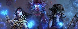 Path of Exile: Weltgrößte Videospielfirma wird noch größer