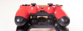 """Specials: Welcher """"PlayStation 4""""-Controller schneidet besser ab?"""
