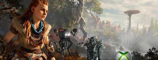 Age of Mythology, Games with Gold, Fallout 4 und Horizon - Zero Dawn: Der Wochenrückblick