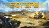 Scraps - Modular Vehicle Combat