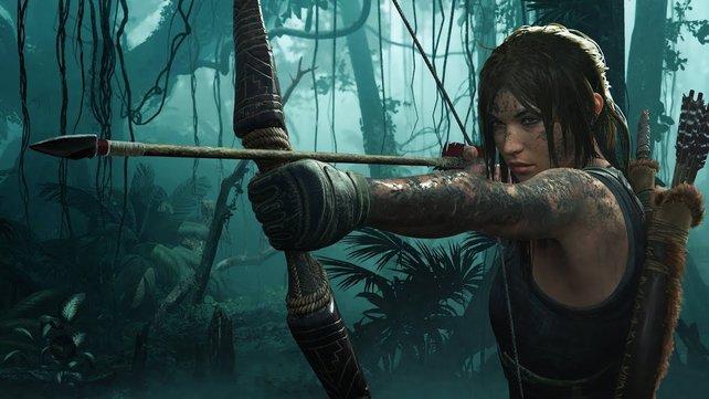 """18 Abenteuer hat Lara Croft nun im """"Tomb Raider""""-Universum hinter sich: Aber welches ist das beste und welches das schlechteste Spiel?"""