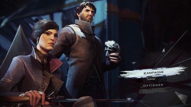 Emily wurde der Thron geraubt, jetzt muss sie ihn sich wieder zurückholen. Sucht bei Dishonored 2 nach den Bauplänen, um Verbesserungen an eurer Ausrüstung und den Waffen vorzunehmen.