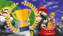 <span>Mario Kart:</span> Nach 25 Jahren steht der schnellste Spieler fest