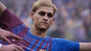 Der Ex-Fußballkönig verkommt zur Lachnummer