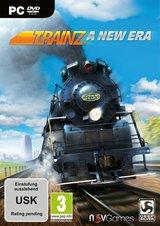 Trainz - A New Era