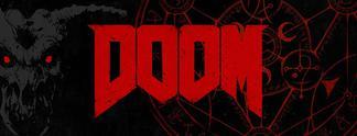 Doom für Nintendo Switch: Vergleich mit der PS4-Version im Video