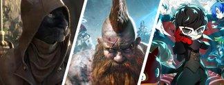 Neuerscheinungen: Diese Spiele könnt ihr ab Kalenderwoche 23 spielen