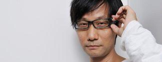 Metal Gear Solid 5: Hideo Kojima musste ein halbes Jahr in Isolation entwickeln