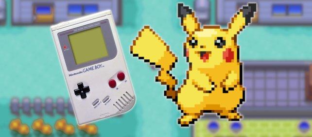 Ein besonderer Pokémon-Ableger hat es nie auf den Game Boy geschafft. Ein Fan bringt das Spiel nun trotzdem zum Laufen.