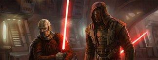 Star Wars - KOTOR: Verfilmung angeblich in Arbeit