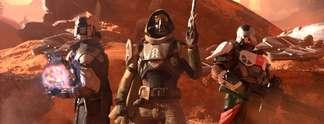 Vorschauen: Destiny: Alpha-Version des Shooters angespielt