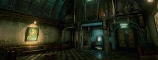 Bioshock: Zum Verlieben schön dank Unreal Engine 4