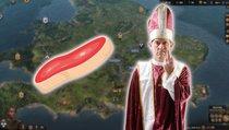 Mittelalter-RPG entfernt über 30 abstruse Fehler