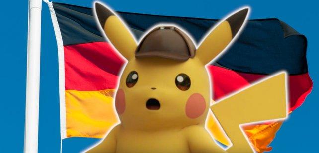 Pikachu ist schockiert über Deutschlands liebstes Pokémon. Bildquelle: Getty Images / Martin Wahlborg