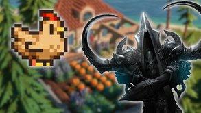 Steam-Spiel mischt das Beste beider Welten