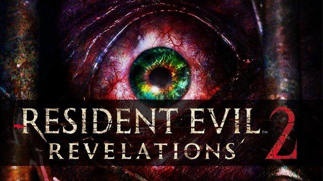 In Resident Evil - Revelations 2 bekommt ihr es mit episodenhafter Angst zu tun – wir helfen aus!