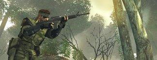 Metal Gear Solid: Laut russischem Außenminister ein US-Propagandaprojekt