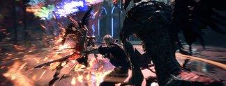 Devil May Cry 5: Fertigkeiten lassen sich mit Echtgeld kaufen