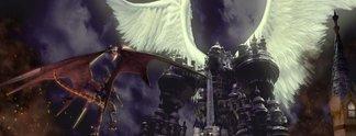 Specials: Abgestaubt: Wie würde sich Final Fantasy 9 heute schlagen?