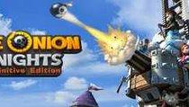 <span></span> The Onion Knights stürmen Steam - Wir verlosen 30 Keys!