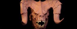 Fallout 4: Diese Todeskralle aus Ton ist zum Fürchten schön
