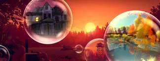 Specials: 3 neue für PS4 im Test: Firewatch, The Witness und Gone Home
