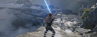 Star Wars Jedi: Fallen Order | Das Beste, das Star Wars gerade passieren kann