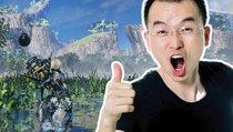 <span>Kostenlose Final-Fantasy-Alternative</span> bekommt erstes größeres Update
