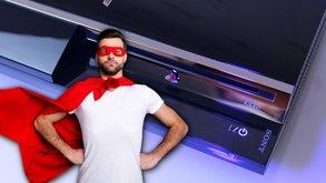 Videos zeigen eingestampftes Superhelden-Spiel für PS3
