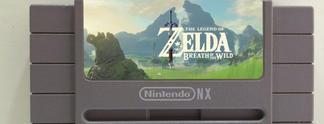 Nintendo NX: Patentanmeldung bestätigt anscheinend die Verwendung von Modulen
