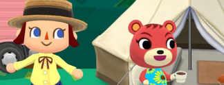 Animal Crossing - Pocket Camp: Ab sofort für iOS und Android verfügbar