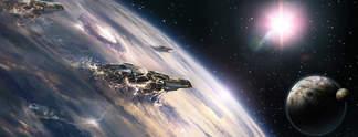 Specials: Star Citizen, No Man's Sky und Co. - Die Wiedergeburt der Weltraum-Simulation