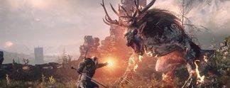 The Witcher 3: Neuer Leak lässt die Spieler hellhörig werden