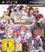 Atelier Rorona Plus - The Alchemist of Arland