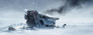 Star Wars - Battlefront 2: Voraussichtlich mit Einzelspieler-Kampagne