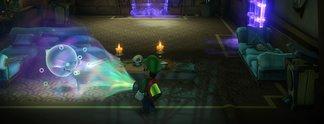 Tipps: Luigi's Mansion 3: Alle Buu Huus fangen