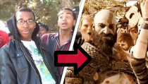 <span>God of War:</span> Entwickler teilen eigene Memes, Spieler feiern es