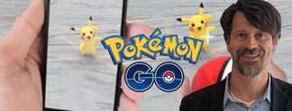 Pokémon Go: So bedankt sich Entwickler Niantic bei den Spielern